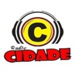 Logo da emissora Web R�dio Cidade Campos Novos
