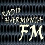 Logo da emissora Rádio Harmonia FM