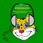 Logo da emissora BM Web Radio