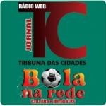 Logo da emissora Rádio TC Bola Na Rede Web