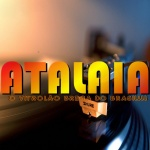 Logo da emissora Rádio Atalaia