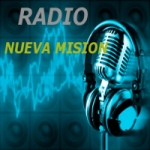 Logo da emissora R�dio Nueva Mision