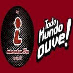 Logo da emissora R�dio Interativa FM