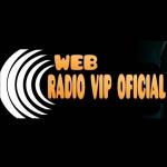 Logo da emissora Web R�dio Vip Oficial