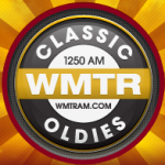 Logo da emissora WMTR 1250 AM