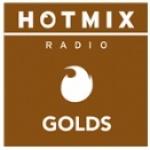 Logo da emissora Hotmixradio Golds