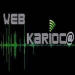Logo da emissora Web Karioca
