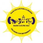 Logo da emissora Radio Luz 102.3 FM