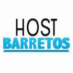Logo da emissora Rádio Host Barretos
