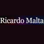 Logo da emissora Rádio Ricardo Malta
