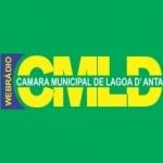 Logo da emissora R�dio CMLD