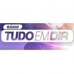 Logo da emissora Tudo em Dia