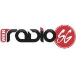 Logo da emissora Web Rádio SG