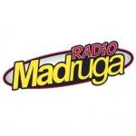Logo da emissora Rádio Madruga