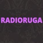 Logo da emissora R�dioruga