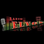 Logo da emissora Rádio Elyon