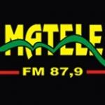 Logo da emissora R�dio Matele 87.9 FM
