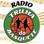 Logo da emissora Rádio Trilha do Basquete