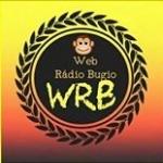 Logo da emissora Web Rádio Bugio
