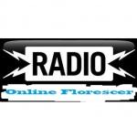 Logo da emissora R�dio Online Florescer