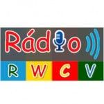 Logo da emissora Rádio WCV