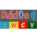 Logo da emissora R�dio WCV