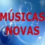 Logo da emissora Músicas Novas