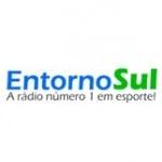 Logo da emissora Entorno Sul FM