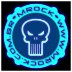 Logo da emissora MRock