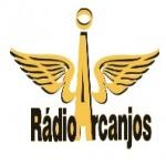 Logo da emissora R�dio Arcanjos