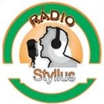 Logo da emissora R�dio Styllus FM