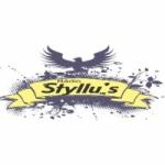 Logo da emissora Rádio Styllus FM