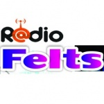 Logo da emissora Rádio Felts
