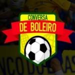 Logo da emissora Web Rádio Conversa de Boleiro