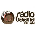 Logo da emissora Radio Baiana 1310 AM