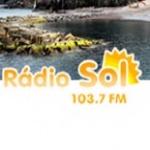 Logo da emissora Rádio Sol FM 103.7