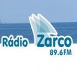 Logo da emissora Rádio Zarco FM 89.6