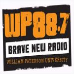 Logo da emissora WPSC 88.7 FM