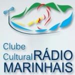 Logo da emissora R�dio Marinhais 102.5 FM