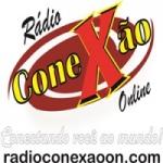 Logo da emissora R�dio Conex�o Online