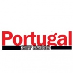 Logo da emissora Hit Radio Portugal