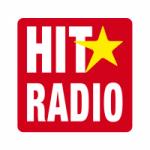 Logo da emissora Hit Rádio 106.4 FM