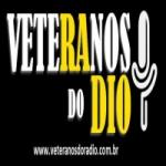 Logo da emissora Veteranos do Rádio