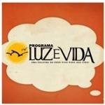 Logo da emissora Web R�dio Luz e Vida