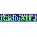 Logo da emissora Web R�dio MF1