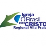 Logo da emissora Rádio OBPC Vila Praia
