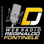 Logo da emissora Web Rádio Dj Reginaldo Fontinele