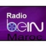 Logo da emissora Radio bein Maroc