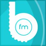 Logo da emissora Beats FM