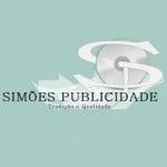 Logo da emissora Sim�es Publicidade
